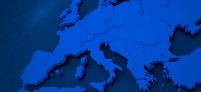 Territorio dell'Unione Europea, dove si applica il GDPR